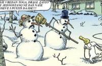 Makrobiotika – sezona Zima