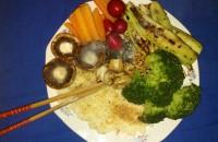 Jesenji ručak za 15 minuta… i koji minut više