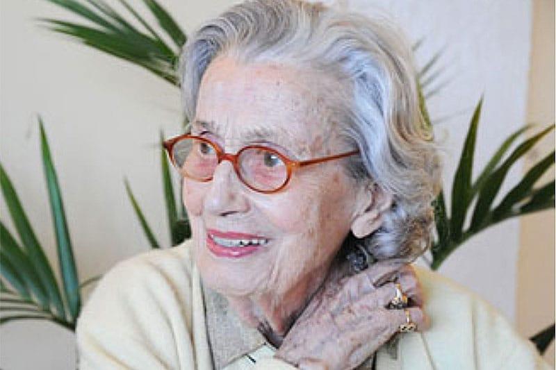 Vitalna i u 99. godini – intervju sa Filis Kristal