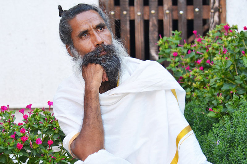 Sunyogi Umasankar: Važnost hrane, vegetarijanstvo, sunyoga…