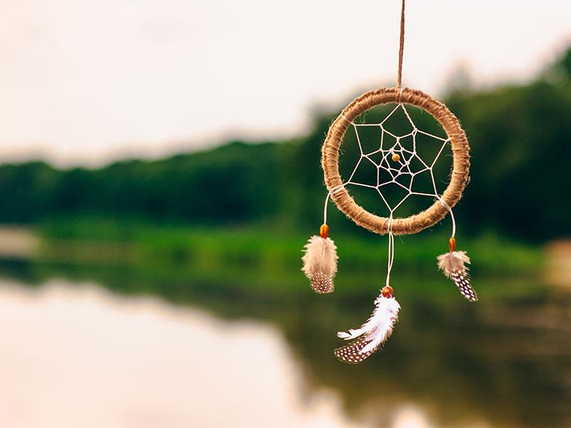 Mudrost šamana
